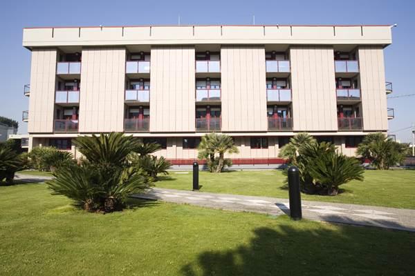Centro Bari Anthea - Ingresso