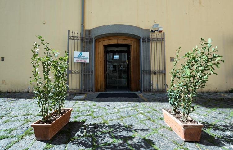 Foto Centro Giugliano in Campania (Napoli) – Palumbo