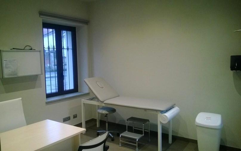 Foto studio medico del centro Roma Eur Pietro e Paolo