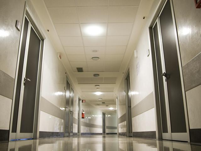 Foto del Centro Abano Terme (Padova) – Policlinico