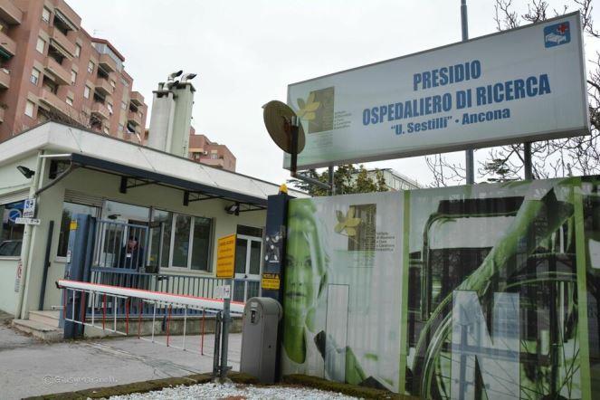 Foto del centro Centro Ancona INRCA