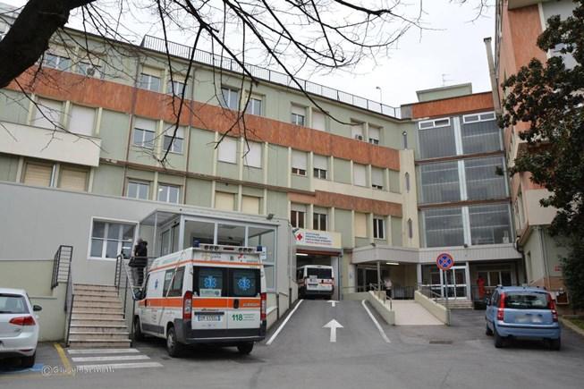 Foto del centro Ancona INRCA