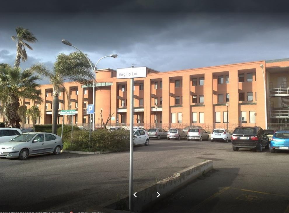 Centro Cagliari Decimomannu Nuova Casa di cura - Esterno 2