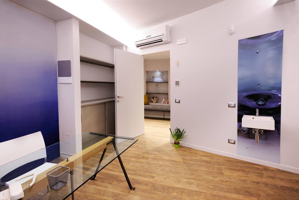 Foto del centro Cagliari Fonsarda