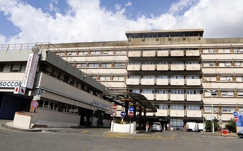 Foto dell'esterno del centro Messina Martino