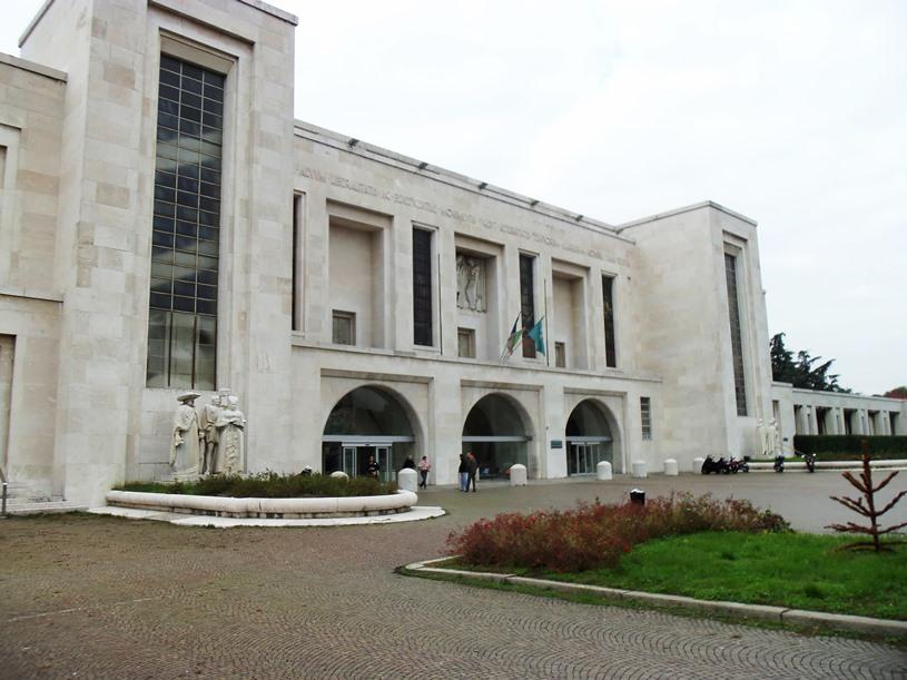 Foto del centro Milano Niguarda