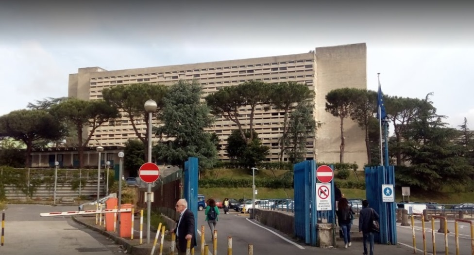 Foto del centro Centro Napoli Federico II