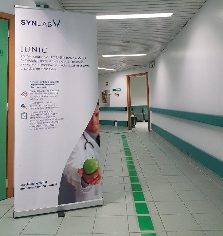 Foto del Centro Padova – Euganea Medica