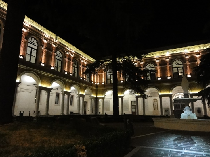 Foto del Centro Padova Giustinianeo