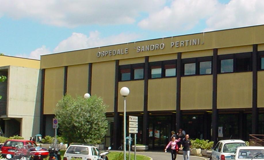 Foto del centro Centro Roma Pertini