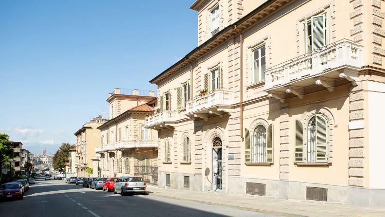 Foto Centro Torino Santa Caterina