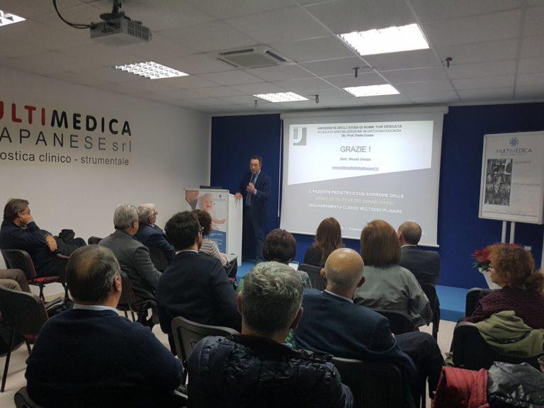 Foto del centro Trapani Multimedica