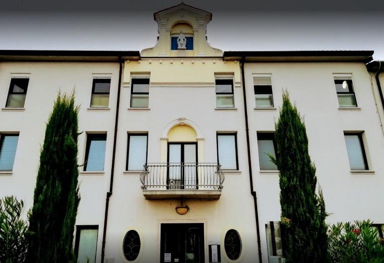 Foto del Centro Porto Viro (Rovigo) – Madonna della Salute