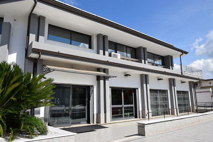 Foto del Centro Taurianova (Reggio Calabria) – Arceri