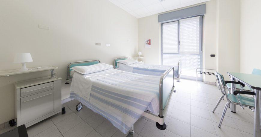 Clinica Città di Alessandria - Interno