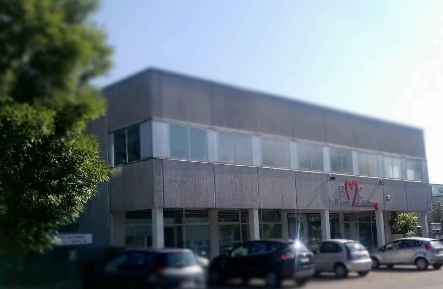 Foto dell'esterno del centro Calderara di Reno (Bologna) – San Vitale