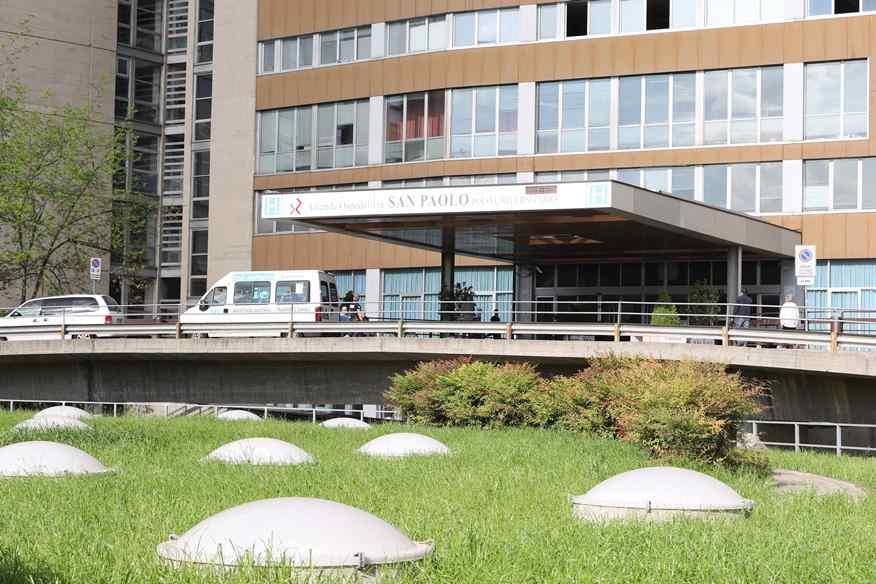 Foto dell'esterno del centro Milano Sud Famagosta