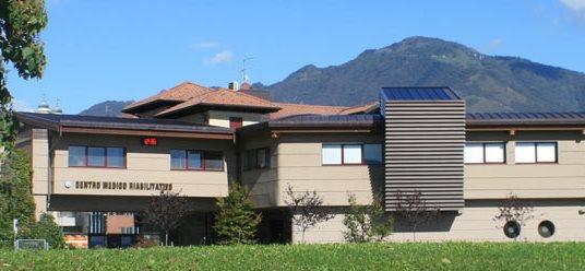 Foto dell'esterno del centro Schio (Vicenza) – San Giovanni Bosco