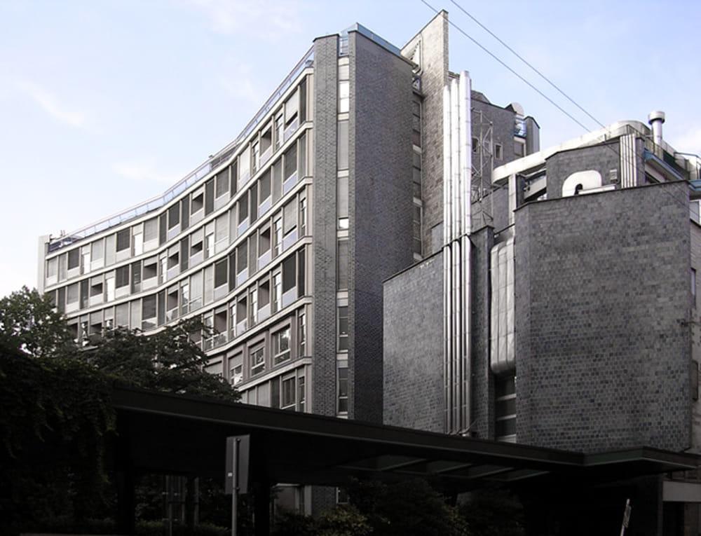 Clinica Milano centro - Esterno