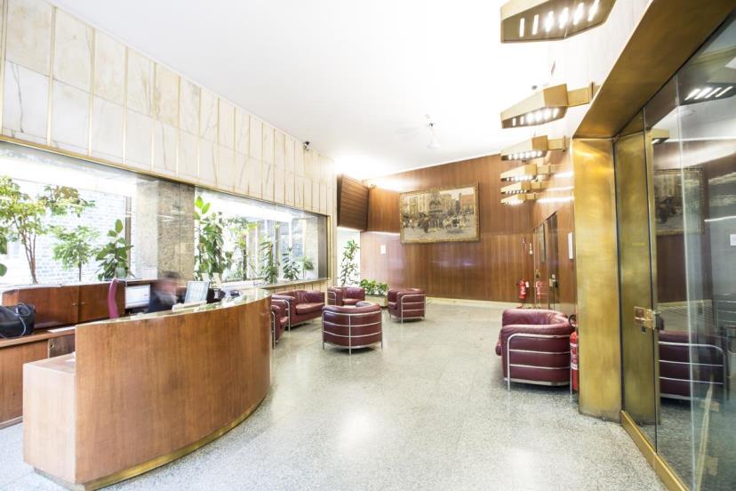 Clinica Milano centro - Hall