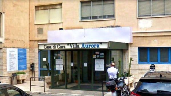 Foto dell'esterno Centro Reggio Calabria – Villa Aurora
