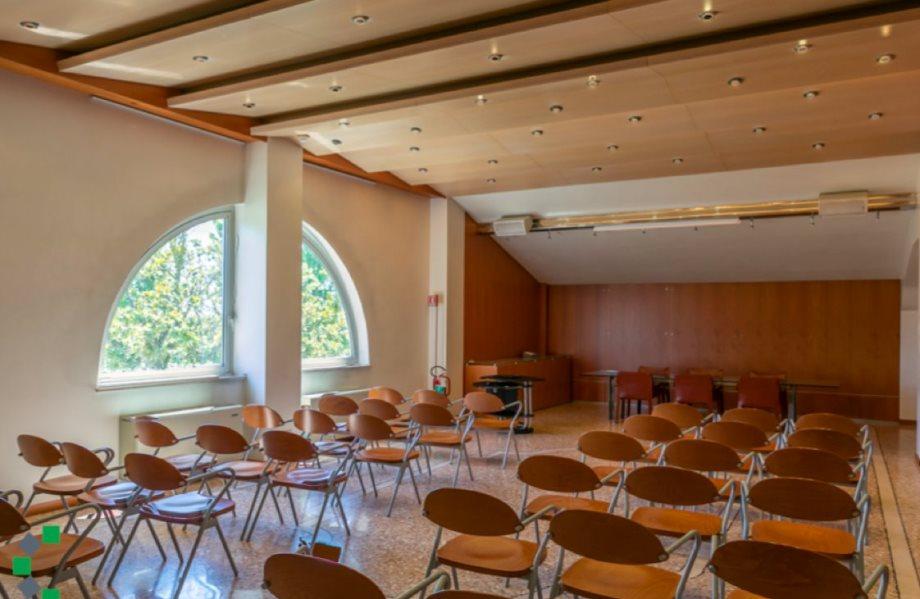 Foto della sala conferenze del centro Venezia Rizzola