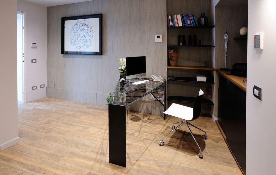 Foto di un ufficio del centro Benevento Santa Sofia