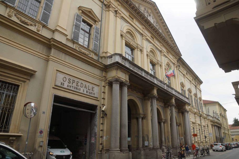 Dott. Domenico Drago foto del centro di Alessandria
