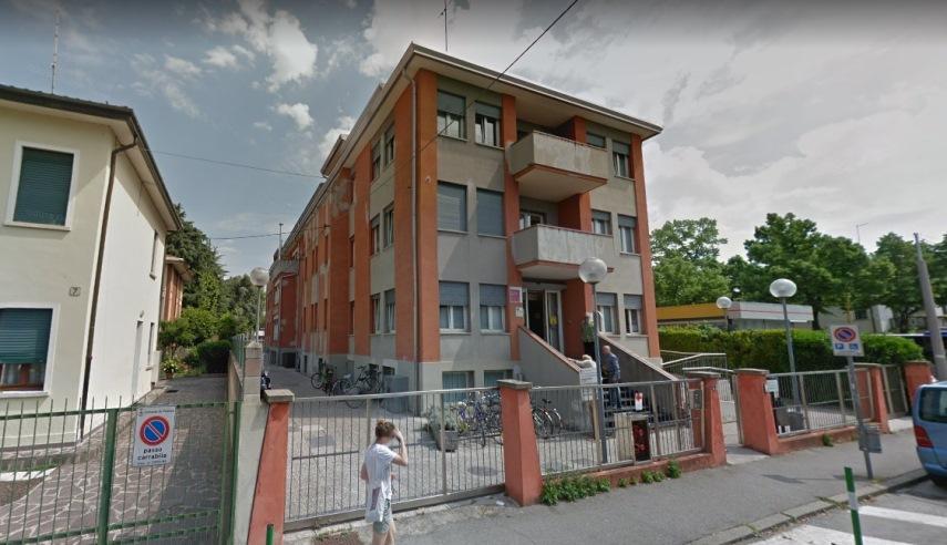 Dott.ssa Rossana Rossoni foto del centro di Padova