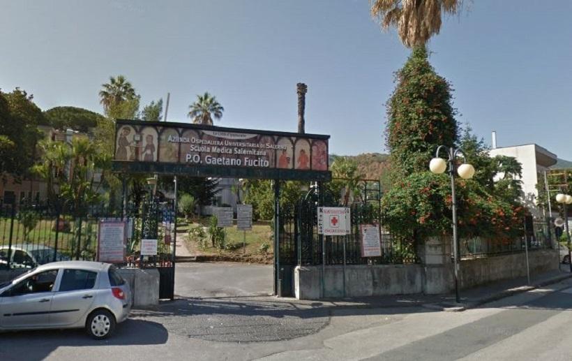 Dott. Attilio Maurano foto del centro di Salerno