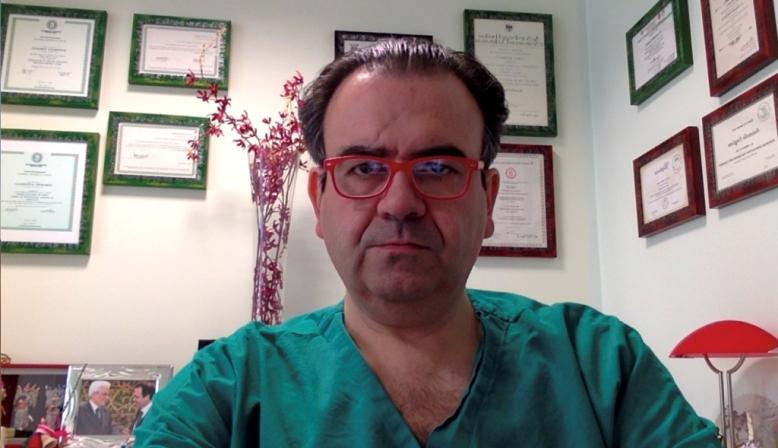 Dott. Antonello Forgione