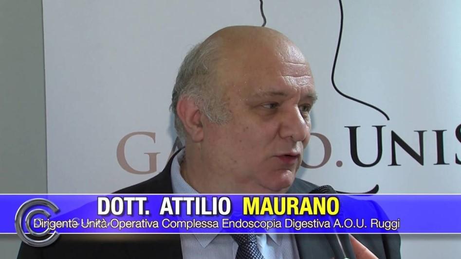Dott. Attilio Maurano