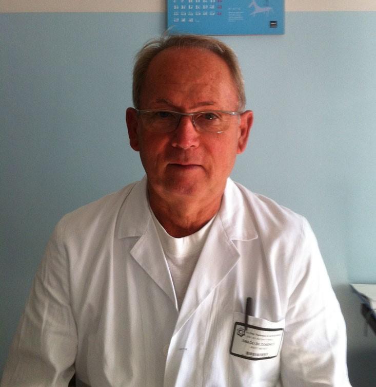Dott. Domenico Drago