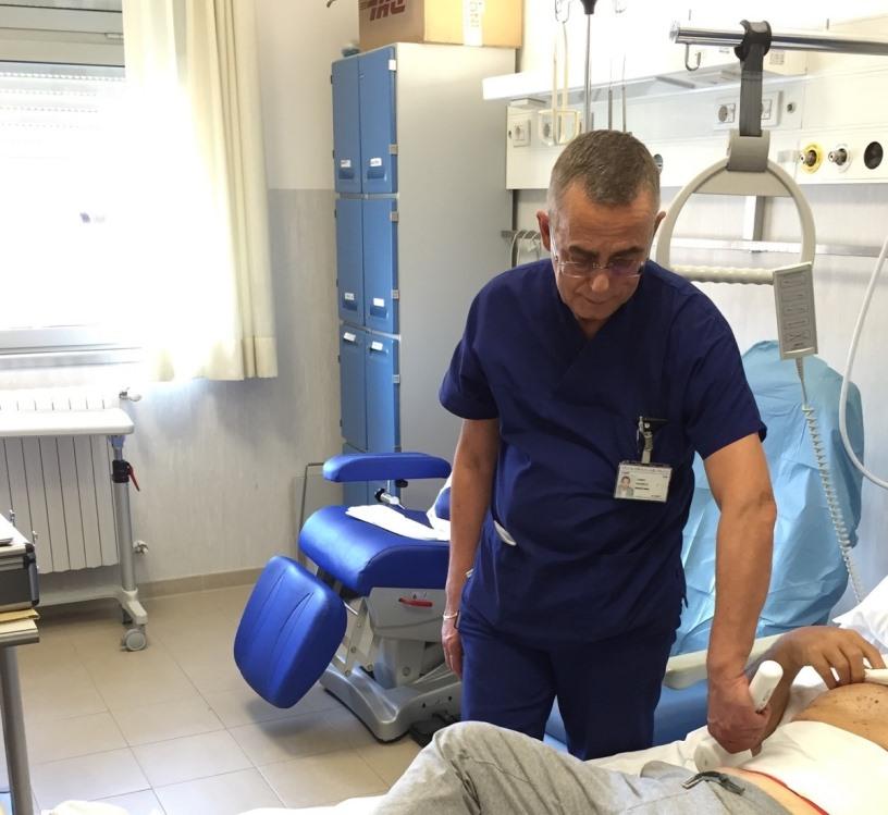 Dott. Emanuele Tumino