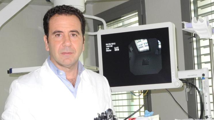 Dott. Filippo Catalano