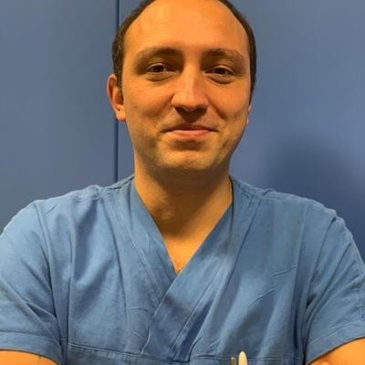 Dott. Francesco Pugliese
