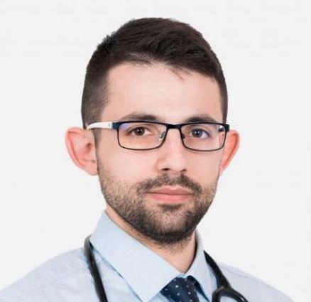 Dott. Mauro Demurtas