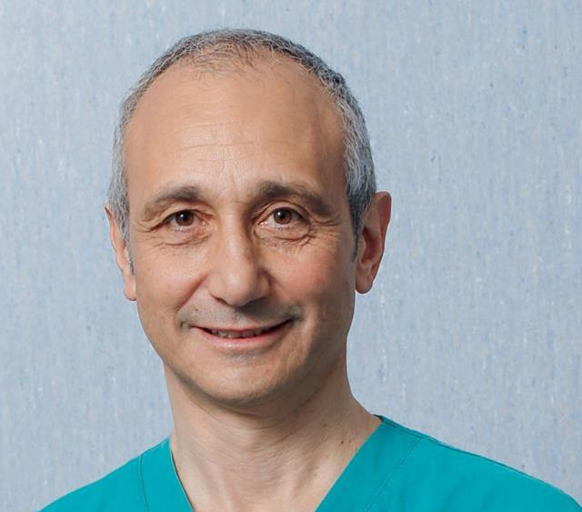 Dott. Roberto Rea