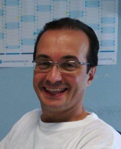 Dott. Simone Di Bella
