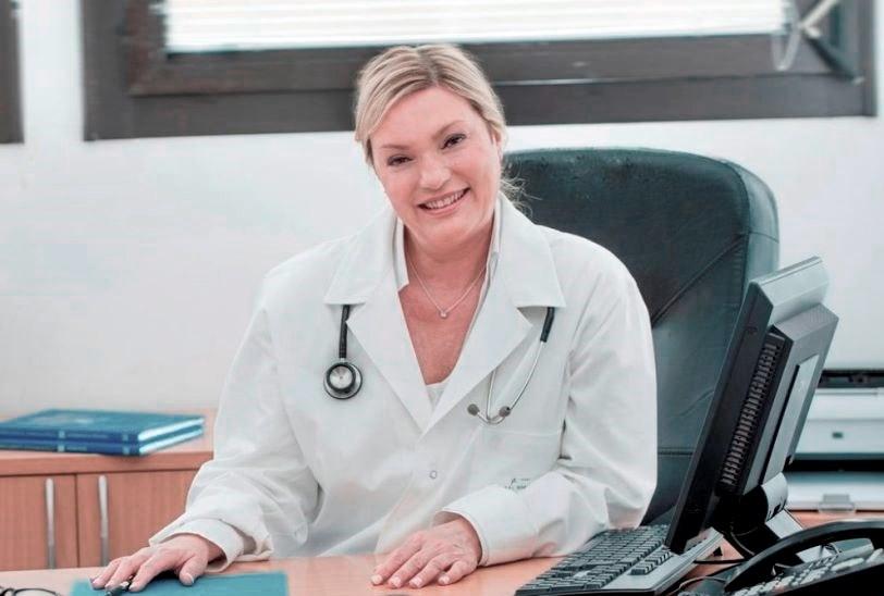 Dott.ssa Isabella De Felici