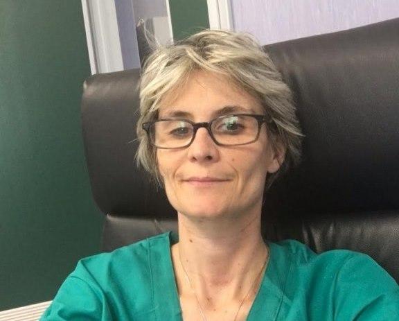 Dott.ssa Rosamaria Bozzi