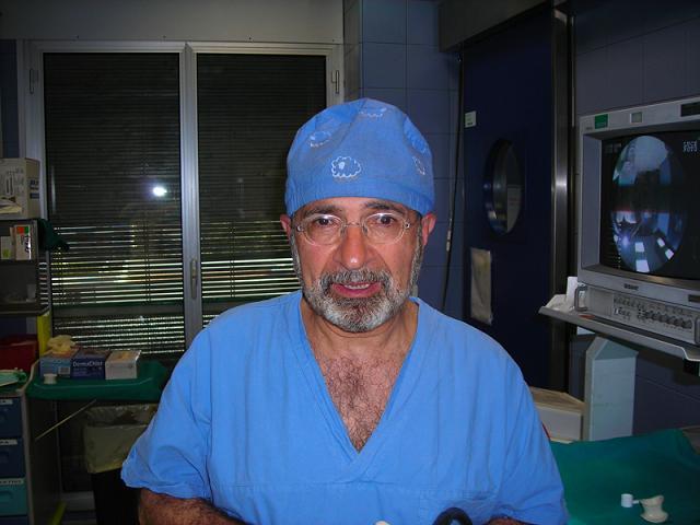 Dott. Nicola D'Imperio